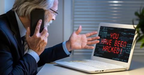 Cybercriminaliteit